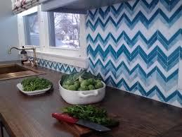 Diy Kitchen Backsplash Kitchen Creative Diy Kitchen Backsplash Designs Ideas Cheap