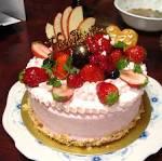 อวยพรวันเกิดด้วย 'รูปเค้กวันเกิด' | Shine On
