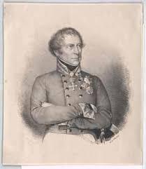 Vetter von Lilienberg, Wenzel Alois Graf - B7892630T7892634