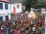 Sabaranet.com.br :: O Portal de Sabará :: Carnaval