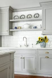 Gray Color Schemes For Kitchens by Best 20 Kitchen Color Schemes Ideas On Pinterest Interior Color