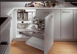 Kitchen Cabinet Accessories Blind Corner Outofhome - Kitchen cabinet accesories