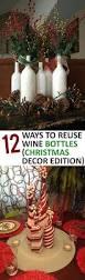 25 best christmas wine bottles ideas on pinterest diy christmas