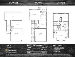 legacy series of fine homes westhills