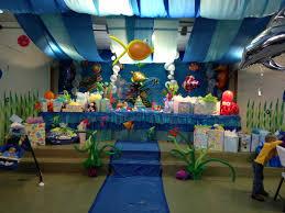 under the sea baby shower decorations sara u0027s baby shower