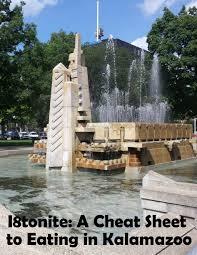 i8tonite a cheat sheet to eating in kalamazoo i8tonite