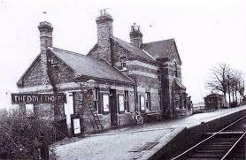 Theddlethorpe railway station