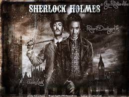 robert downey jr sherlock holmes wallpaper wallpapersafari