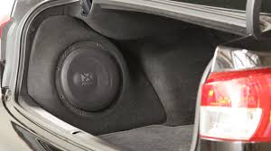 lexus is 200 for sale ebay lexus is250 is350 u0026 isf nvx boost subwoofer enclosure product