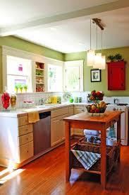 kitchen color ideas for small kitchens kitchen design