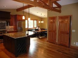 kitchen remodel radiate split level kitchen remodel bi level