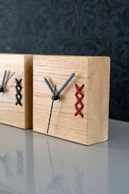 Unique Desk Clocks by 330 Best Home Life Clocks Images On Pinterest Wall Clocks