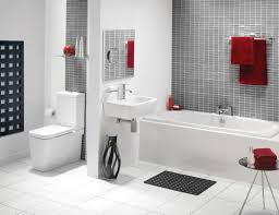 Shower Tile Ideas Small Bathrooms by Simple 10 Bathroom Tiles For Small Bathrooms Ideas Photos Design