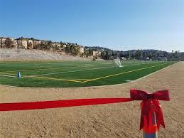 STEAM Academy   La Presa   Homepage new field