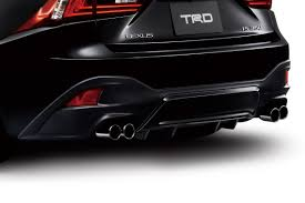 new lexus sports car 2014 price trd tries to make the 2014 lexus is f sport look even sharper