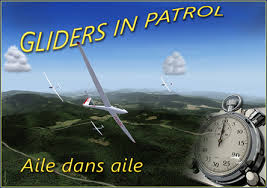Condor  The Competition Soaring Simulator SEGUI  major    danpal  CHDEN and jfgombault are proud to invite you to compete in Gliders in Patrol from Tuesday  nd of April       training flight
