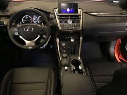 lexus nx turbo top gear new 2017 lexus nx 200t f sport series 1 4 door sport utility in
