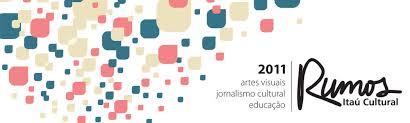 Rumos Itaú Cultural 2011