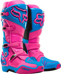 motocross half boots fox instinct le mx motocross boots motorcycle fox accessories
