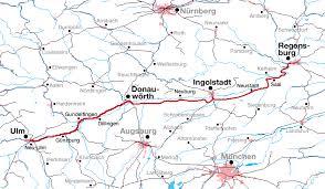 Saal–Kelheim railway