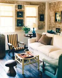 Modern Country Homes Interiors Home Tour Country Cottage Martha Stewart