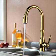 adjust a kitchen faucet with sprayer latest kitchen ideas