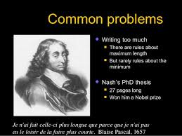 PhD Thesis writing tips awesome tips for PhD students