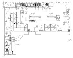 Chinese Restaurant Kitchen Design by Plain Commercial Restaurant Kitchen Design Layout 2 A For