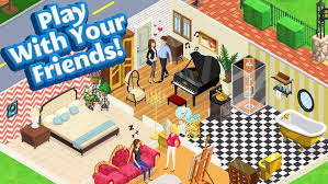 House Design Games App App Shopper Home Design Story Dream Life Games
