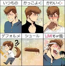 Stupidity Kuwabara Kazuma