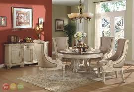 unique design white formal dining room sets phenomenal white