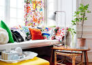 How to Outfit your Couch with Pillows that Match your Design Style