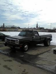 Dodge Ram 93 - dually rims dodge diesel diesel truck resource forums
