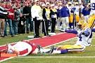 LSU Tigers rely on defense against Arkansas - ESPN