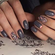 glitter gel nail art 2017 nail art styling