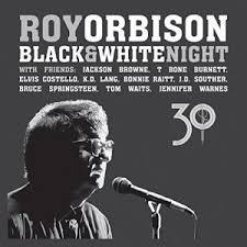 Fumetti  giochi  musica  cinema e serie tv   myblog MyBlog it Dopo Trent     Anni E      Ancora Una Goduria  Roy Orbison     Black  amp  White