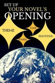 The opening act   what the reader needs to understand  with help from KM Weiland Pinterest