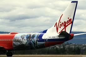 Virgin Baggage Fee Virgin Australia Wikiwand