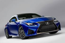 lexus v8 front cut for sale the 67 hottest new cars for 2015