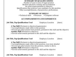Aaaaeroincus Remarkable Hybrid Resume Format Combining Timelines And Skills Dummies With Attractive Imagejpg And Outstanding Google     aaa aero inc us