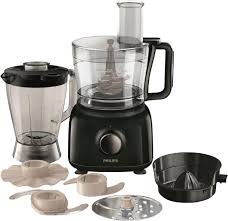 Philips Home Appliances Dealers In Bangalore Philips Hr 7629 90 650 W Food Processor Price In India Buy