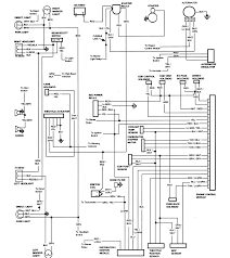1989 ford f150 trailer wiring diagram wiring diagram and schematic