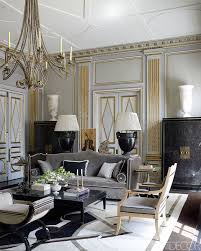 Posh Interiors On A Grand Scale A Home In India By Jean Louis Deniot India
