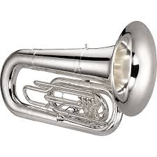 Tuba Design Furniture Restaurant Amazon Com Jupiter 5080 Quantum Series Marching Bbb Tuba Silver