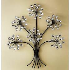 stupendous wall ideas flower wall hanging easy wall hanging ideas