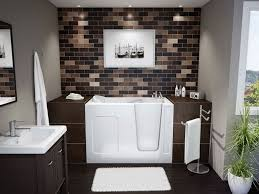 Small Bathroom Wall Ideas by Modern And Simple Small Bathroom Ideas You Can Try At Home
