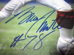 Bruce B by Bruce B Smith Psa Autographfacts