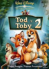 Tod y Toby 2 (2006)