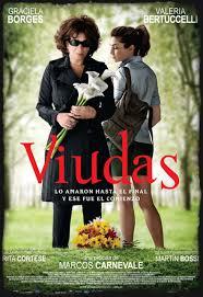 Viudas (2011) [Latino]