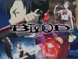 Tv Blood+